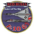 Patch 87th Rulers of the Sky