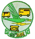 Patch 49th Patch AGE
