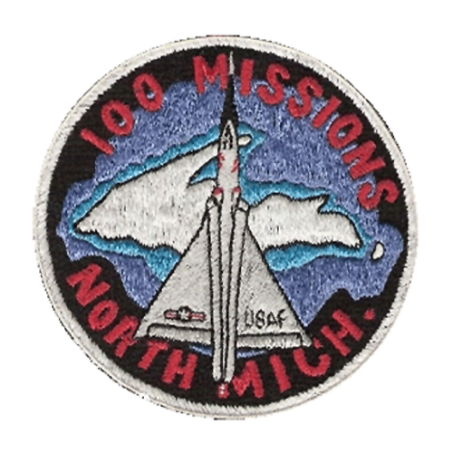 1963 all nasa patches