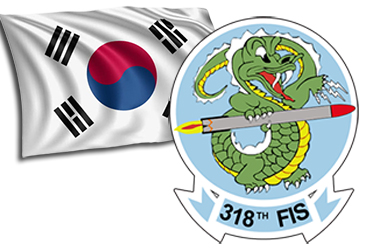 Korea 318th